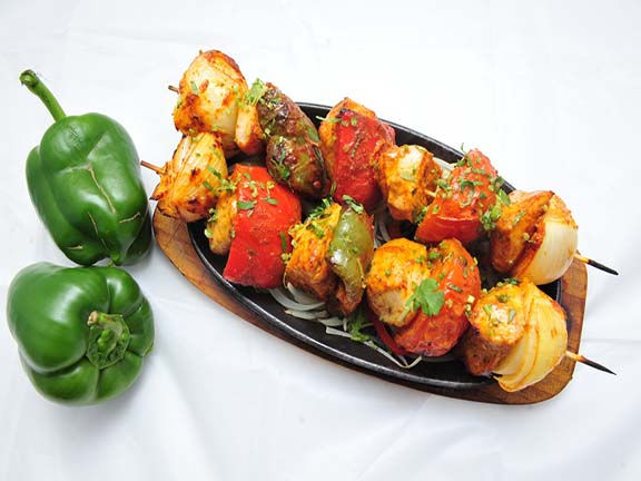 Tandoori Main Dishes